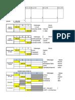 Aplikasi Excel Untuk Rumus Dasar Listrik