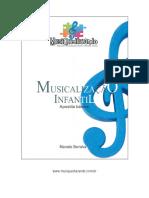 Musicalização Infantil Apostila Básicag