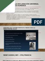 Presentacion DDHH