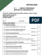 1.-Presubase by Pass 60 Kv