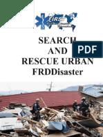 MANUAL Busca e Resgate Urbano Nível Leve