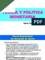 Curso Monetaria II