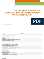 Catalogo Software Basico y Aplicaciones 2.0