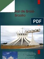 Catedral de Brasil-Brasilia