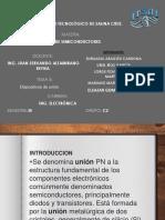 Fisica de Semiconductores - Tema 3