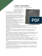 El señor escondido.pdf