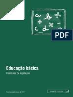 Educacao Basica 1ed