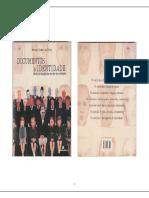 Tomaz Tadeu de Silva. Documentos de Identidad Una introducción a las teorías del currículo. Sumario (2).pdf