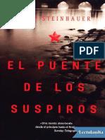 Steinhauer, Olen - El puente de los suspiros.pdf