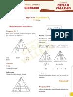 Aptitud Academica - 09 I