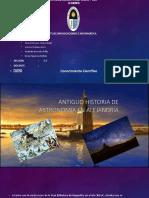 Antiguo Historia de Astronomía en Alejandría