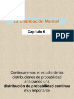 distribucion normal.ppt