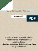 distribucion normal.ppt