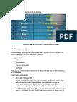 Datos Generales de La Empresa