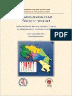 Desarrollo Social en Las Diócesis de Costa Rica