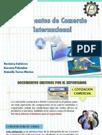 Expo Negocios Internacionales.