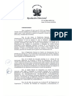 RD N° 16-2016-MTC-14 (Manual Dispositivos)