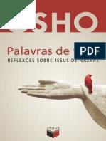 Palavras de fogo_ Reflexoes sob - Osho.pdf