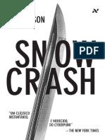 SNOW CASH