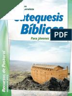 IRURE, M. (et al), Catequesis biblicas para jovenes y adultos, CCS, 2 ed., 2014.pdf