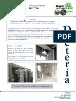 CATALOGO ZA-0400-11 -  DUCTERIA.pdf