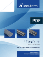 21 Catálogo Conductos Flexibles Induterm