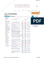 Jc i Trainings for Downloading