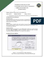 Programa Para El Calculo de Presiones Yepez Victor
