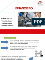 Leasing Financiero