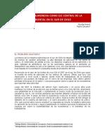 Araya, N. & Cárcamo, P. (2016). La industria salmonera como eje central de la crisis socioambiental en el sur de Chile.pdf