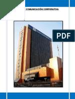 Plan de Comunicación Corporativa BBVA Banco Continental