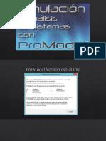 Promodel Basico