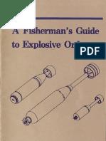 Fisherman Guide to-Explosive Ordnance, 1981