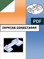 Informe Zapatas Conectadas