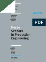 Pneumatic Sensors