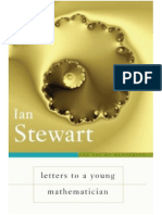 [Art of Mentoring] Ian Stewart - Letters to a Young Mathematician (Art of Mentoring) (2006, Basic Books).pdf