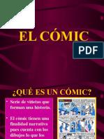 Presentacion Comic