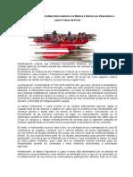 Declaran Patrimonio Cultural de La Nación a La Música y Danza Los Chacareros o Lawa K (1)