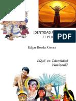 183157625 Identidad Nacional 2013 Final Ppt