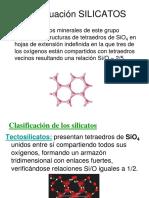 TP5 Silicatos Continuación CH