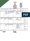 Supervisory Plan of School Head