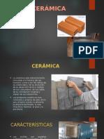 Ceramica Final