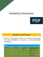 Probability Distribution2