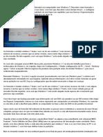 Como Formatar Um PC Com Windows 8