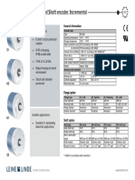 Ds Rsi 503 Encoders