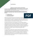 La Regulación Del Sistema Financiero