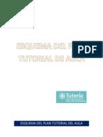 Plan Anual de Tutoria Educativa 2018