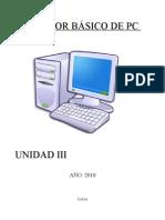 Unidad III- Word