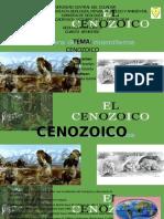 Presentación Cenozoico (1)