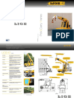Katalog LIGE40